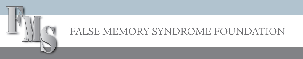 False Memory Syndrome Foundation